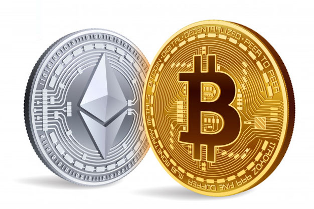qué son las criptomonedas bitcoin ethereum